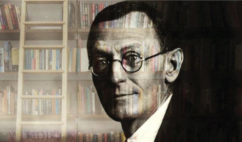 Херман Хесе - литературна вечер
