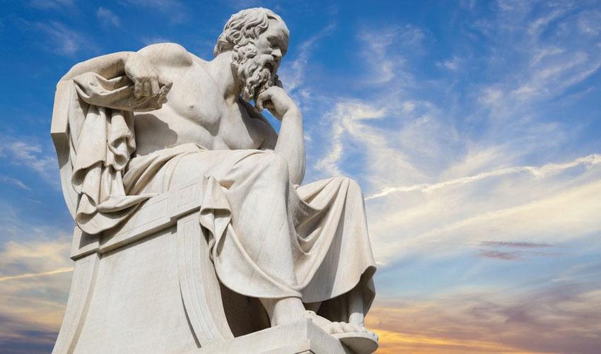 Философията като духовен път