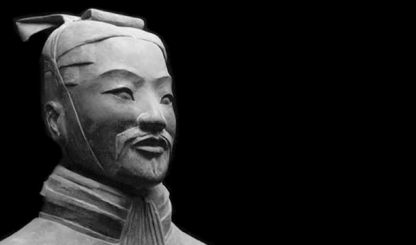 Сун Дзъ: Изкуството на войната