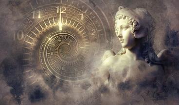 Времето и Вечността